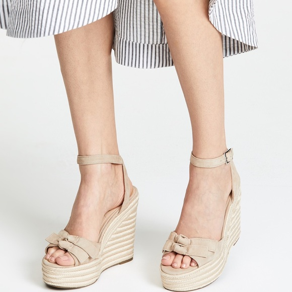 6a5b8b340237 Kendall   Kylie Shoes - Kendall   Kylie Gwen Espadrille Wedges ...